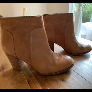 Kate Spade New York Ankle Booties